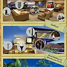 Tiki Lights: The Magnificent Lighting Decoration (Infographic) by ShunnarLabeoff