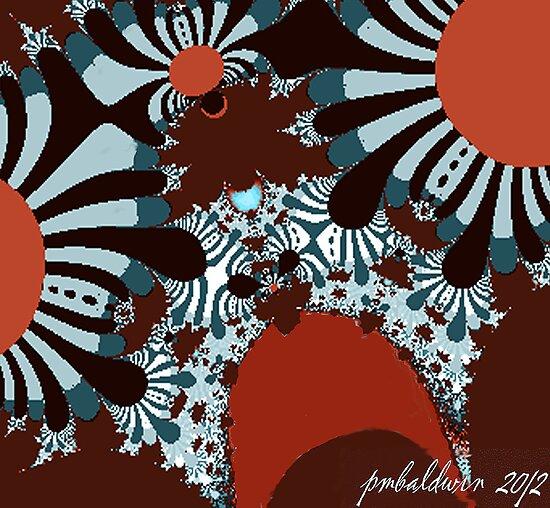 """""""Beware the Jubjub Bird"""" by Patrice Baldwin"""