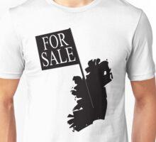 Bankrupt Ireland Unisex T-Shirt