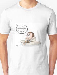 "LH Vol3 June ""I Saw The Hat"" Unisex T-Shirt"