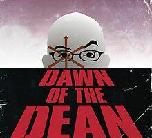 Dawn Of The Dean by studown