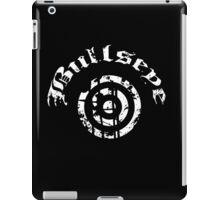 bullseye iPad Case/Skin