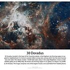 30 Doradus Series IV by Jeff Pierson