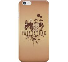 Paintstone iPhone Case/Skin