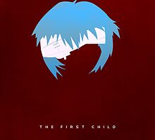 The First Child by Nayelli Bautista