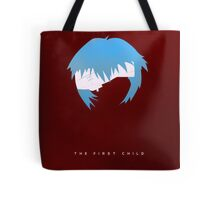The First Child Tote Bag