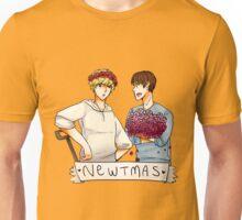Newtmas Unisex T-Shirt