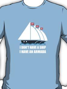 Multi-Shippers Armada T-Shirt