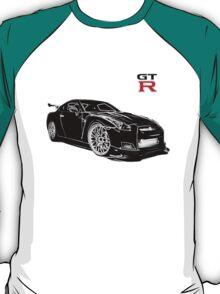 Skyline GTR  T-Shirt