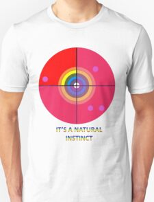 Gaydar - A Natural Instinct T-Shirt
