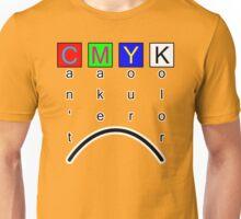 TS6232012107 Unisex T-Shirt
