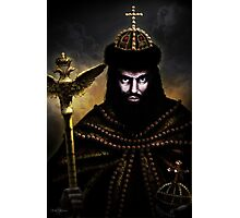 Boris Godunov Photographic Print