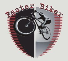 Faster Biker by best-designs