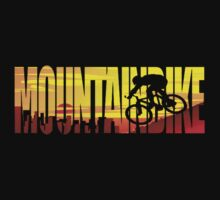 Mountain Bike by best-designs
