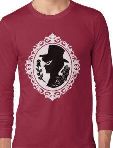 Tuxedo Mask Cameo  Long Sleeve T-Shirt