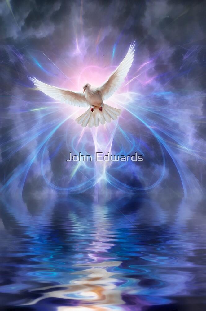 Harbinger by John Edwards