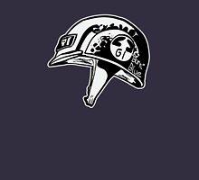 Full Genetic Infantryman (Black & White) T-Shirt