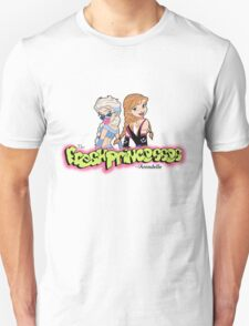 Fresh and Frosty Princesses T-Shirt