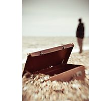 A Story Photographic Print