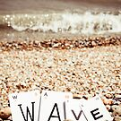 Wave! by Josephine Pugh