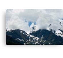 Austria 1 Canvas Print