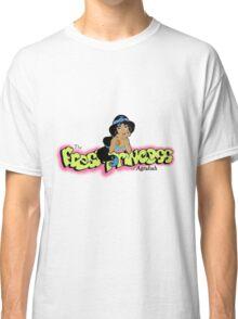 Frsh Princess of the East Classic T-Shirt