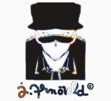 """"""" JAK, JAK, JAK """"0006 by JakArnould"""