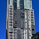 Sydneyscraper 1 by Antonia  Valentine