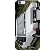 Ford Escort RS1600i iPhone case iPhone Case/Skin