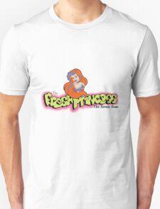 Fresh and Foamy Princess T-Shirt