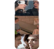 Allisaac [Cuddling] iPhone Case/Skin