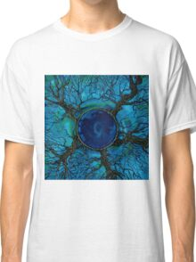 Interconnected Tree of Life Classic T-Shirt