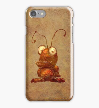 Barry iPhone Case/Skin