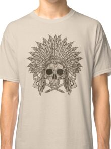 The Dead Chief Classic T-Shirt