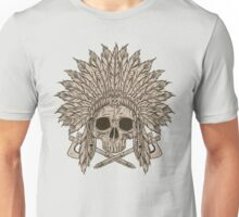 The Dead Chief Unisex T-Shirt
