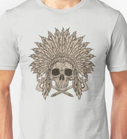 The Dead Chief Unisex T-Shirt
