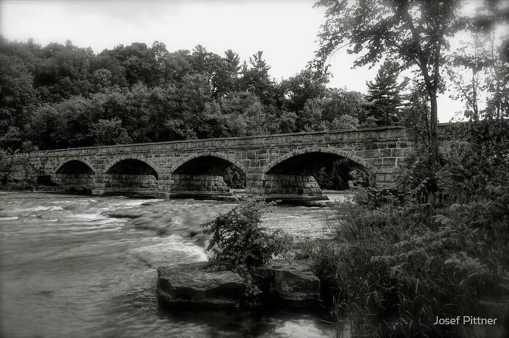 Bridges by Josef Pittner