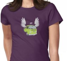 Angel Kombie Womens Fitted T-Shirt