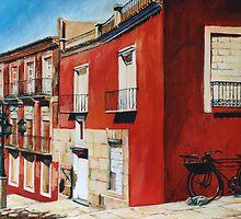 Red Cartegena by wonder-webb