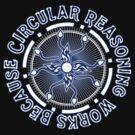 Circular Reasoning... by AdeGee