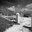 Turks and Caicos  by iamwiley