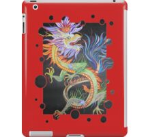 Beautiful Chinese Dragon iPad Case/Skin