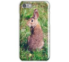 Bunny iPhone Case/Skin