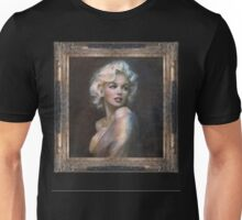 Marilyn WW  Unisex T-Shirt