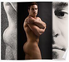 39357cal Chris Rockway Poster