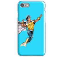 Roger HERO iPhone Case/Skin