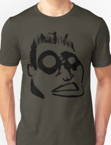 Meadow Head Unisex T-Shirt