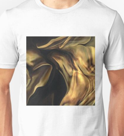 caged in a dream of all things Unisex T-Shirt