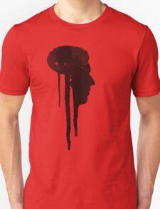 Dying Inside - Grunge T-Shirt T-Shirt