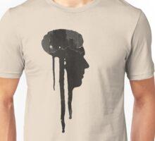 Dying Inside - Grunge T-Shirt Unisex T-Shirt
